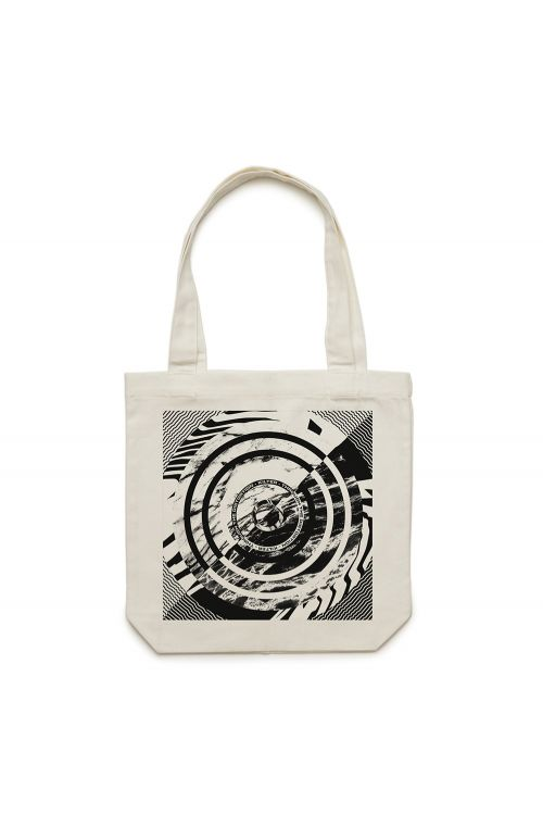 Tote Bag Logo by Kilter